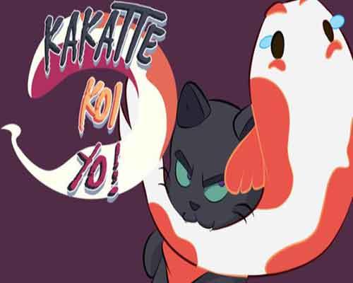 Kakatte Koi Yo PC Game Free Download