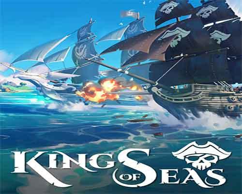 King of Seas PC Game Free Download