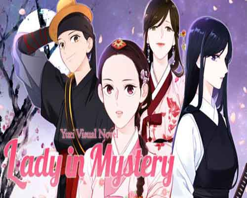 Lady in Mystery PC Game Free Download