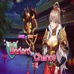 Love n War Warlord by Chance