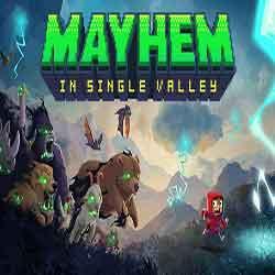 Mayhem in Single