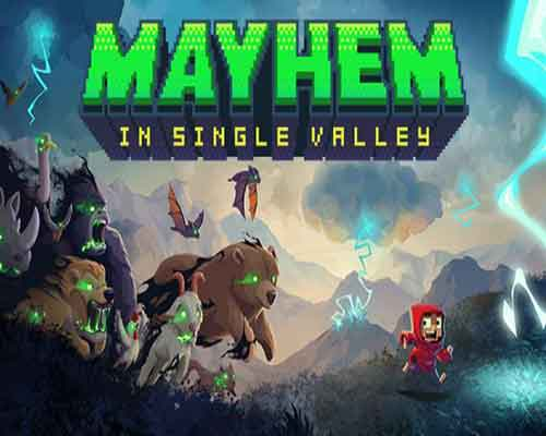 Mayhem in Single PC Game Free Download