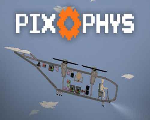 PixPhys PC Game Free Download