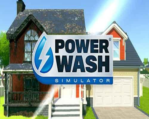 PowerWash Simulator Game Free Download