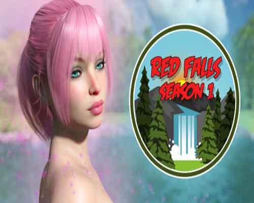 Red Falls Season 1 PC Game Free Download