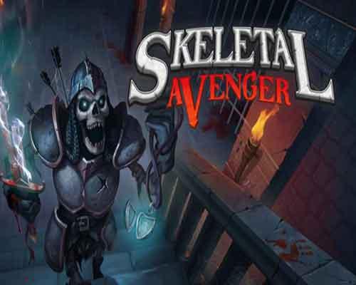 Skeletal Avenger PC Game Free Download