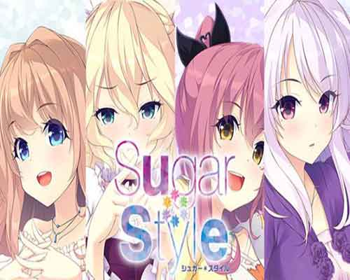 Sugar Style PC Game Free Download