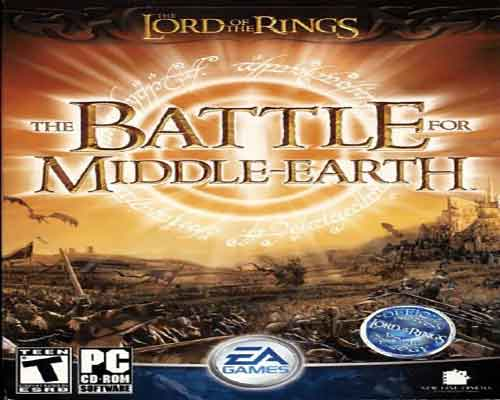 The Lord of the Rings The Battle for Middle earth Free