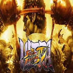 Ultra Street Fighter IV Complete