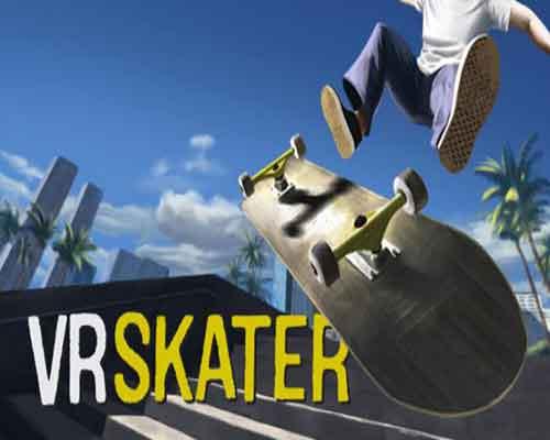VR Skater PC Game Free Download