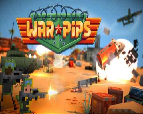 Warpips PC Game Free Download