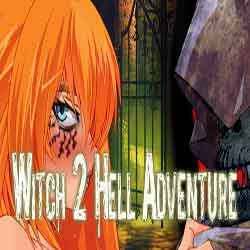 Witch 2 Hell Adventure