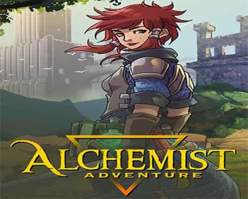 Alchemist Adventure v1.210612 PC Game Free Download