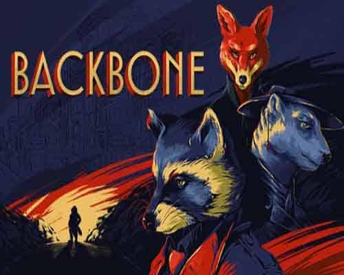 Backbone PC Game Free Download