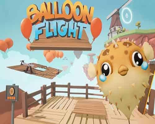 Balloon Flight PC Game Free Download