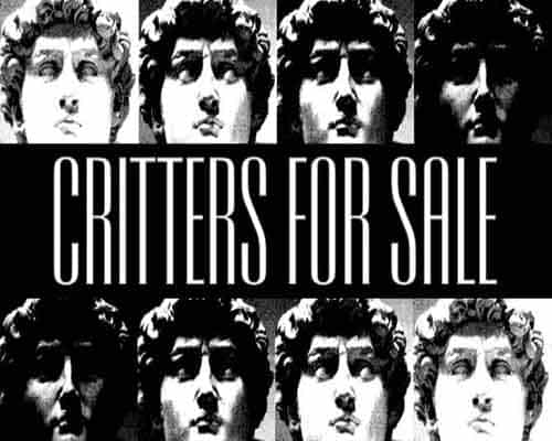 Critters for Sale PC Game Free Download