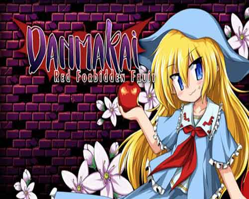 DANMAKAI Red Forbidden Fruit Game Free Download
