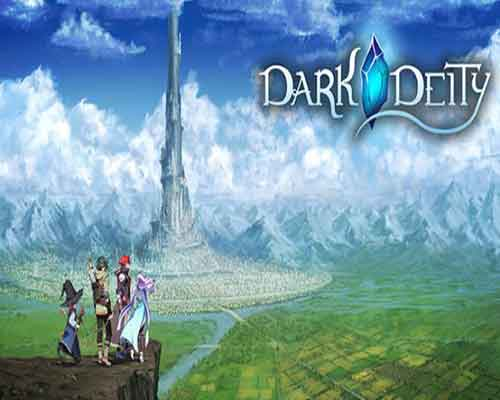 Dark Deity PC Game Free Download