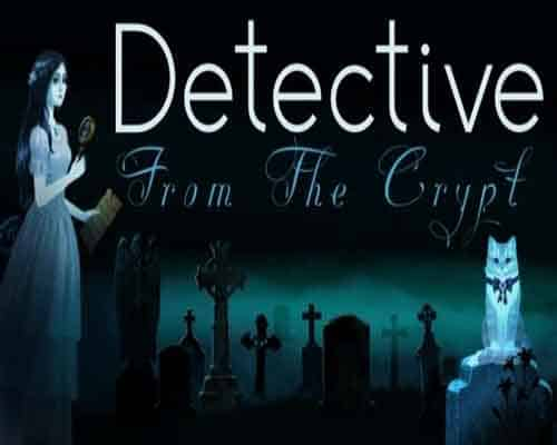 Detective From The Crypt PC Game Free Download