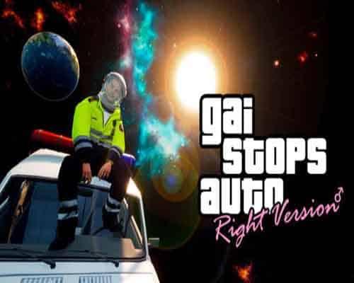 GAI Stops Auto Right Version Simulator PC Game Free Download