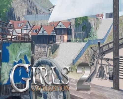 Girls civilization 2 PC Game Free Download