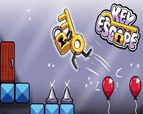 Key Escape PC Game Free Download