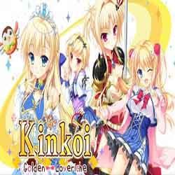 Kinkoi Golden Loveriche