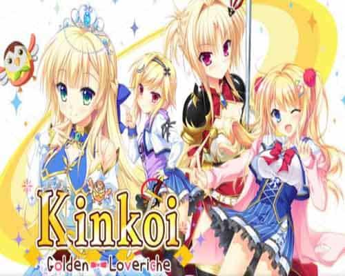 Kinkoi Golden Loveriche PC Game Free Download