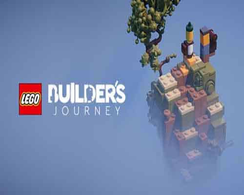 LEGO Builders Journey PC Game Free Download