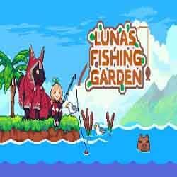 Lunas Fishing Garden