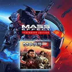 Mass Effect 2 Legendary Edition