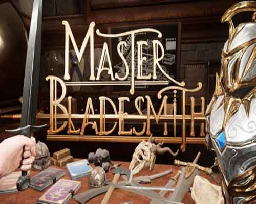 Master Bladesmith PC Game Free Download