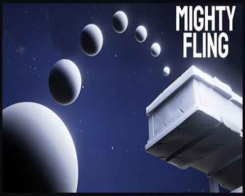 Mighty Fling PC Game Free Download