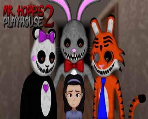 Mr Hopps Playhouse 2 PC Game Free Download