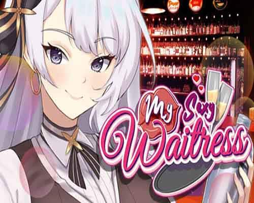 My Sexy Waitress PC Game Free Download