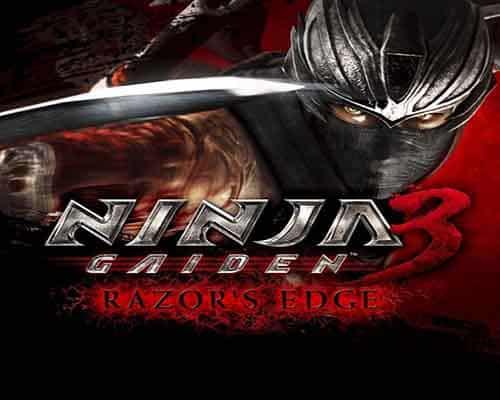 NINJA GAIDEN 3 Razors Edge PC Game Free Download