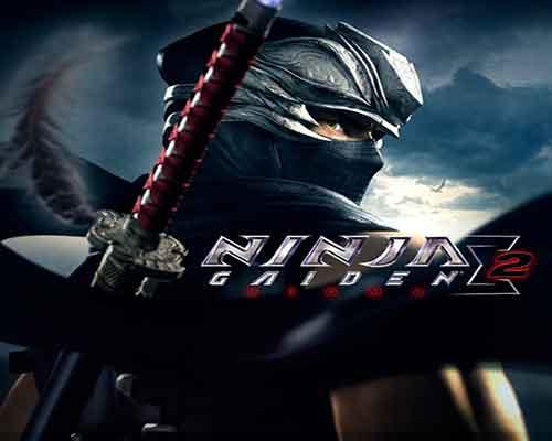 NINJA GAIDEN Sigma 2 PC Game Free Download