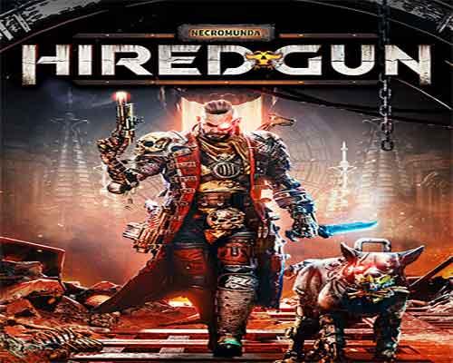 Necromunda Hired Gun PC Game Free Download