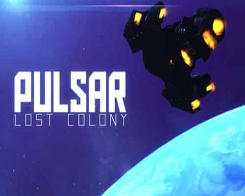 PULSAR Lost Colony PC Game Free Download