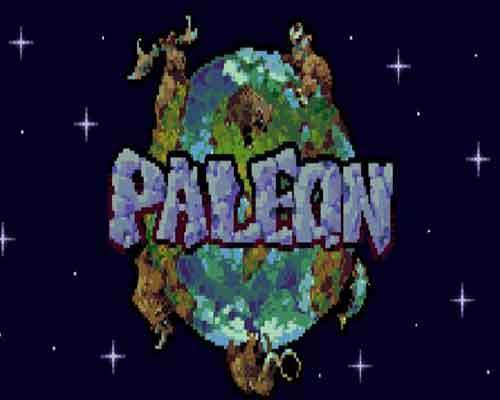 Paleon PC Game Free Download