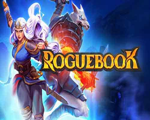 Roguebook PC Game Free Download