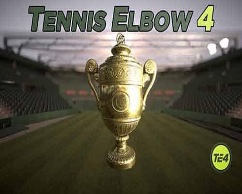 Tennis Elbow 4 PC Game Free Download