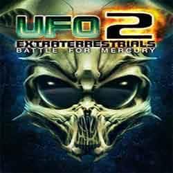 UFO2 Extraterrestrials Battle for Mercury