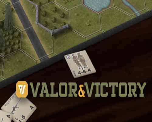 Valor & Victory PC Game Free Download
