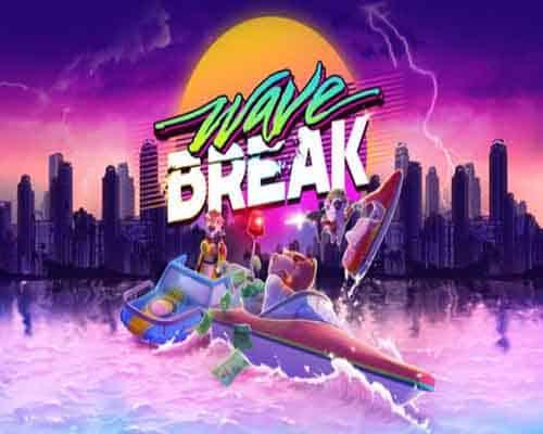 Wave Break PC Game Free Download