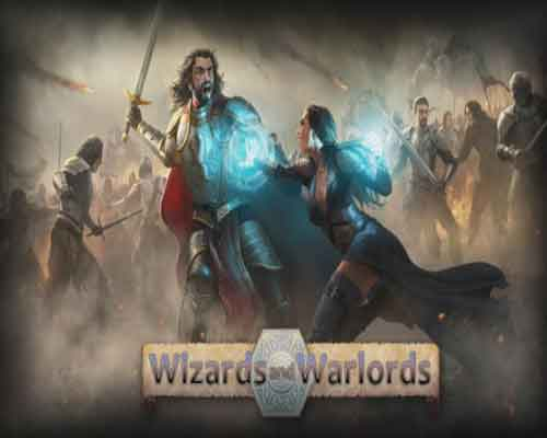 Wizards and Warlords PC Game Free Download