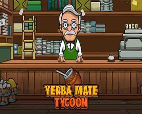 Yerba Mate Tycoon PC Game Free Download