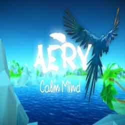 Aery Calm Mind