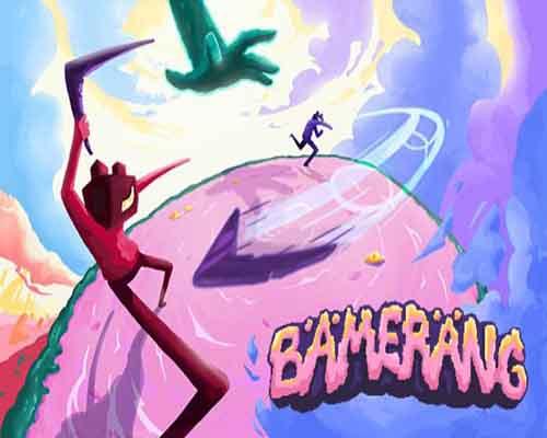Bamerang PC Game Free Download