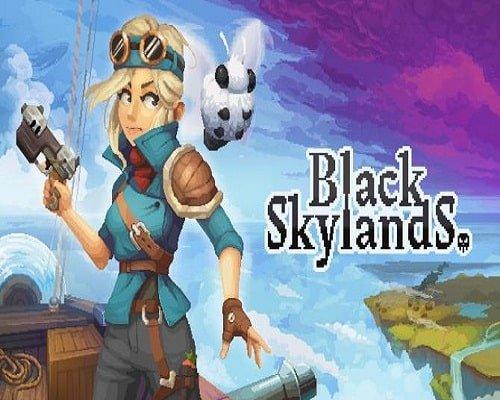 Black Skylands PC Game Free Download